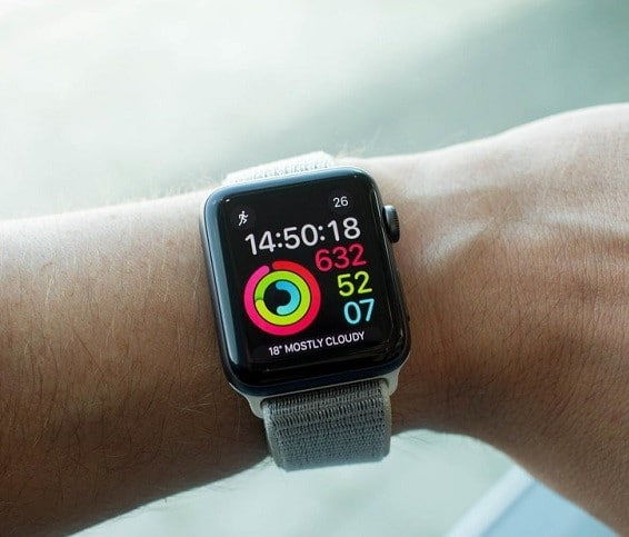 apple watch سری 3 اپل واچ سری 3